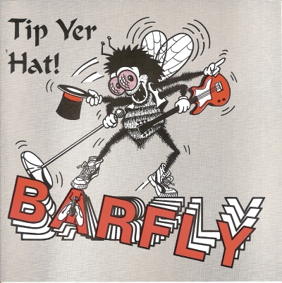 Barfly Tip yer hat 1995 cover picture