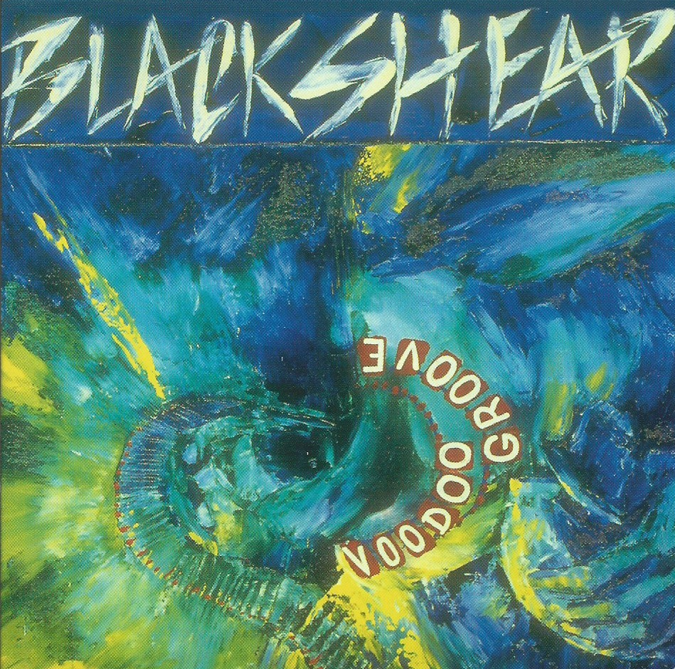 Blackshear - Voodoo Groove cd