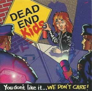 Dead end kids - st cd