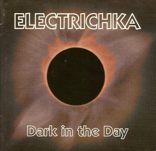 Electrichka Dark in the day 1992 cover picture