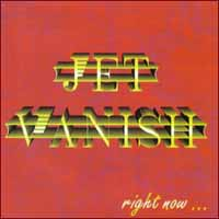Jet Vanish - Right now cd